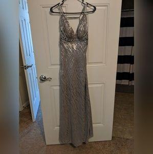Faviana Couture prom/ball dress